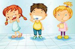 Program fluoryzacji zębów